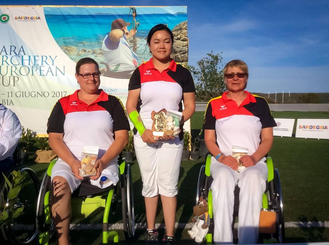 European Para Archery Cup (1st leg)
